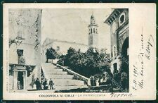 Verona Colognola ai Colli cartolina VK0487