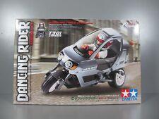 New in open Box Tamiya T3-01 3-wheeled Dancing Rider Trike Car Kit 57405