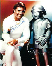 Gil Gerard as Buck Rogers TV Series Autographed Picture Photograph