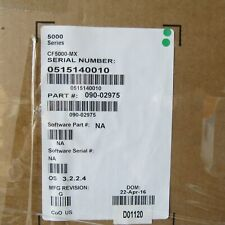 *Blue Coat Cf5000-Mx, Cache Flow Appliance 5000, 090-02975, 100-02713