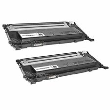 2p CLT-K409S BLACK Toner Cartridge for Samsung CLP 315W