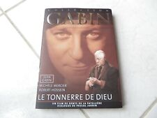 DVD Le Tonnerre de Dieu 1965 Jean Gabin Mercier Hossein De La Patellière