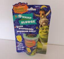Shrek The Third Swamp Sludge 2007