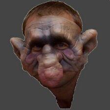 Troll Latex Face Mask