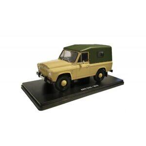 Communist Car Collection- Aro 240, Hachette Diecast, New