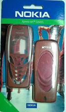 Original Nokia Xpress-on Cover für Nokia 7210 Frontcover Akkudeckel  NEU