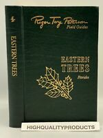 Easton Press Roger Tory Peterson Field Guide EASTERN TREES Collectors Edition OP