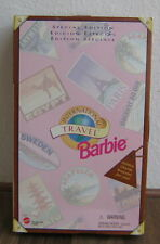 1995 International Travel Barbie  NRFB aus USA