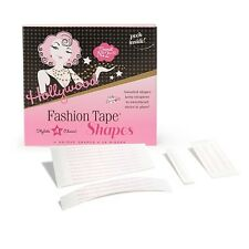 Hollywood Fashion Secrets Fashion Tape Shapes