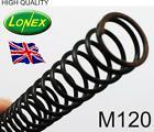 M120 softair spring lonex  fast  high quality steel asg nonlinear