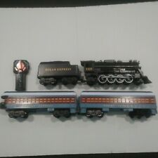 Lionel The Polar Express Battery Powered Train Set Rc