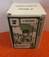 Box With 200 Cards - Dragonball Z - Serie 3a - Idioma Español Espanol - Nuevo