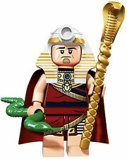 LEGO KING TUT THE BATMAN MOVIE MINIFIGURES SERIES 71017 NEW #19 ORIGINAL LOW $