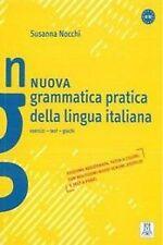 (12).GRAMMATICA PRATICA LINGUA ITALIANA. ENVÍO URGENTE (ESPAÑA)