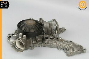 11-18 Mercedes X166 GL450 S550 SL550 Engine Coolant Motor Water Pump OEM