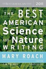 The Best American Science and Nature Writing 2011-ExLibrary