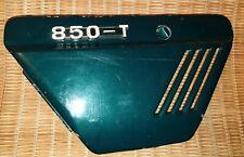 Satz Werkzeugdose Casetta Moto Guzzi 850T Seitenkasten Seitendeckel