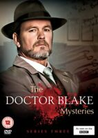 Nuovo The Doctor Blake Mysteries Serie 3 DVD+
