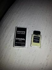 Miniature Egoiste de Chanel