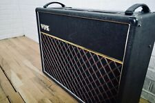 Vox Limited vintage AC30TB AC-30 Top Boost Amp tube guitar amp combo amplifier