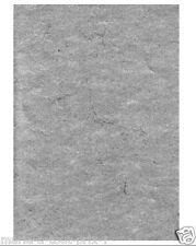 Carta X10 Pelle d'elefante pergamena grigio inviti annunci calligrafia