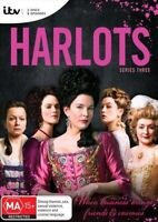 Harlots - Season 3 : NEW DVD
