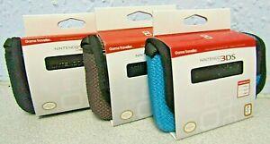 Nintendo 3DS - Neoprene Game Traveller Bag 3DS - Assorted Colours - Brand New