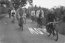 BR98472 bike sport velo real photo   uk wigan tom hughes cycling