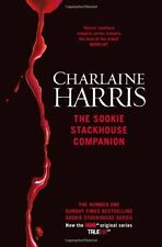 The Sookie Stackhouse Companion: A Complete Guide to the Sookie Stackhouse Ser,