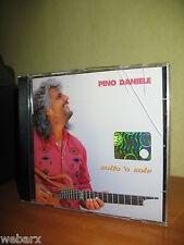 PINO DANIELE SOTTO 'O SOLE CD NUOVO SIGILLATO