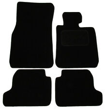 Exact Fit Tailored Car Mats BMW 2 Series Coupe F22 With Velcro Fasteners 2014-