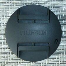 Fuji Fujifilm Lens Cap - Genuine Original for HS10/20/25/28/30  series - 58mm