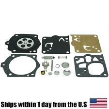 Carburetor Rebuild Kit for Stihl Ts400 Tillotson Carb Rk-28Hs 1124 007 1060