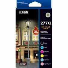Epson 277XL Inkjet Printer Cartridge - MultiColoured