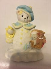 Cherished Teddies, Georgina, There's Snow Bear Like You, 2005