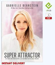 Super Attractor Methods for Manifesting🔥Best Seller 🔥🎁(E-B00K) 🎁epub, pdf 🔥