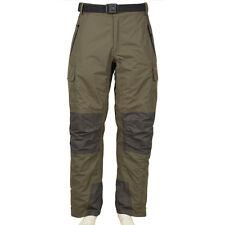 Airflo Defender Olive Green 100% Waterproof Fly Fishing Trousers