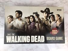 AMC Walking Dead Board Game - Complete 1-4 players