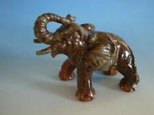 RSHK18-156: Keramik Figur Elefant expressiv wohl Austria