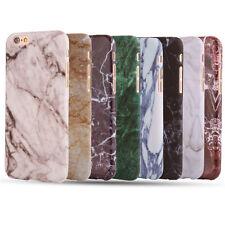 Marmor Muster Handy Schutzhülle Für iPhone 6 6S Plus 5 5s Back Case Cover