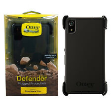 OtterBox Defender Series Case W/Holster for Sony Xperia Z4v