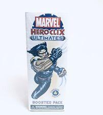 Marvel Heroclix Ultimates Booster Pack 2004 Wiz Kids