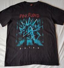 Raro Pink Floyd Tour concierto T Camiseta