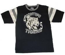 Boys Fighting Tigers Sports Jersey Childrens Place Tigers XL 14