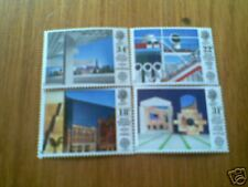 QE11 1987 BRITISH ARCHITECTS MINT WHOLE SET
