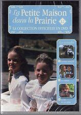 LA PETITE MAISON DANS LA PRAIRIE - Intégrale kiosque - Saison 2 - dvd 12- NEUF