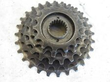 Bicycle Components & Parts Vintage Suntour Pro Compe 5 Speed Freewheel 16-28t Cycling