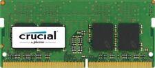 Crucial DDR4 SDRAM RAM 4 GB