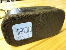 sony ipod dock clock radio manual