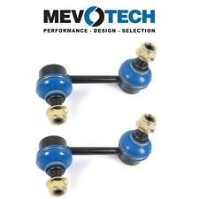 For Chrysler Dodge Jeep Pair Set of 2 Rear Non-Greasable Sway Bar Links Mevotech